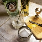 Elderfashioned Prep